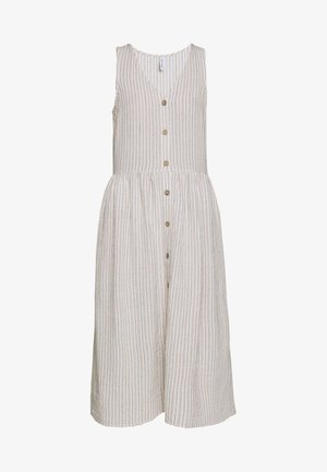 SPOWA - Robe chemise - striped
