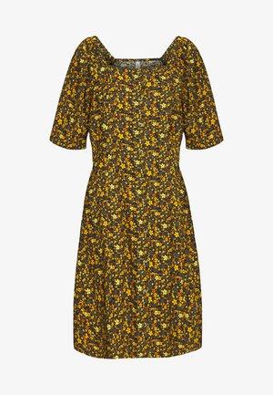 Sukienka letnia - printed