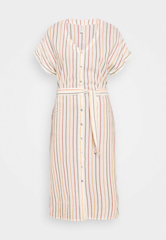 BSVERONIQUE - Robe d'été - snow white