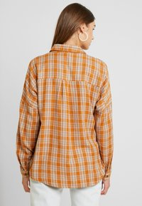 Blendshe - Hemdbluse - buckthorn brown - 2