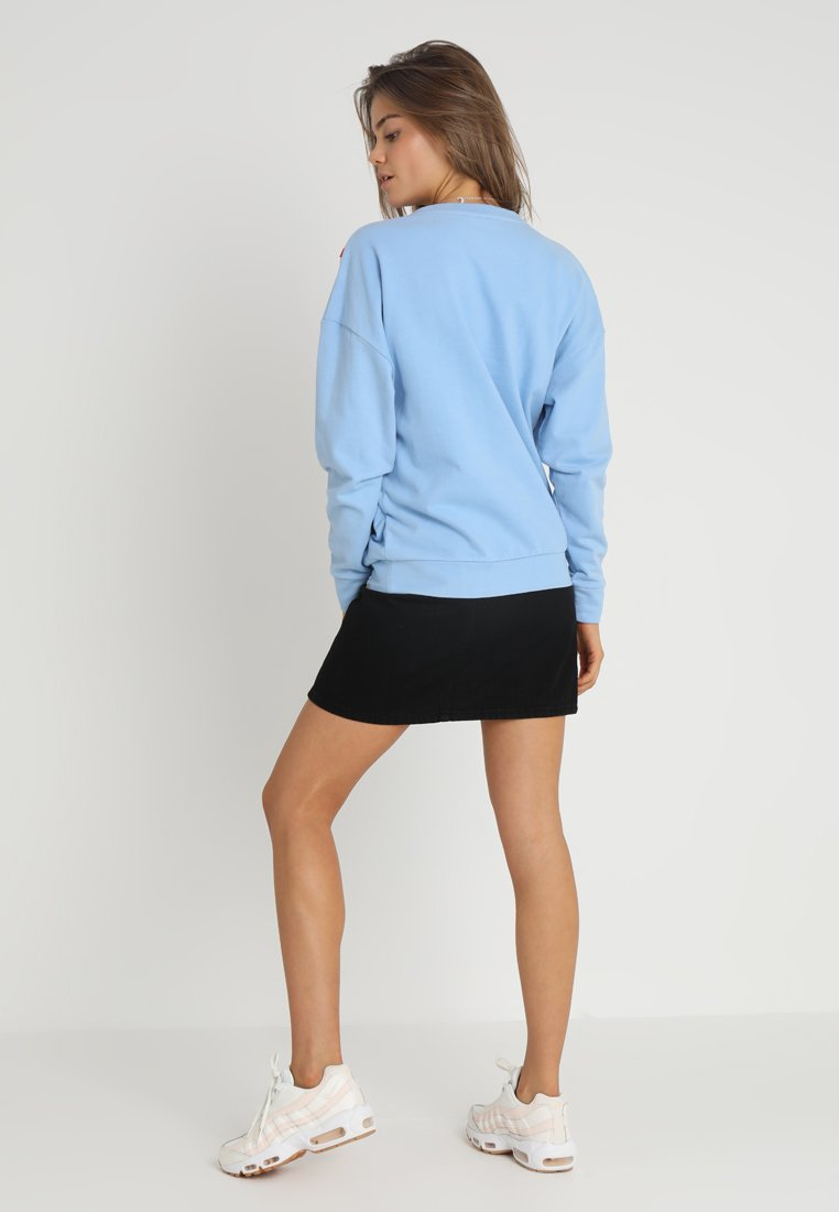 Blendshe PALACE - Sweatshirt placid blue