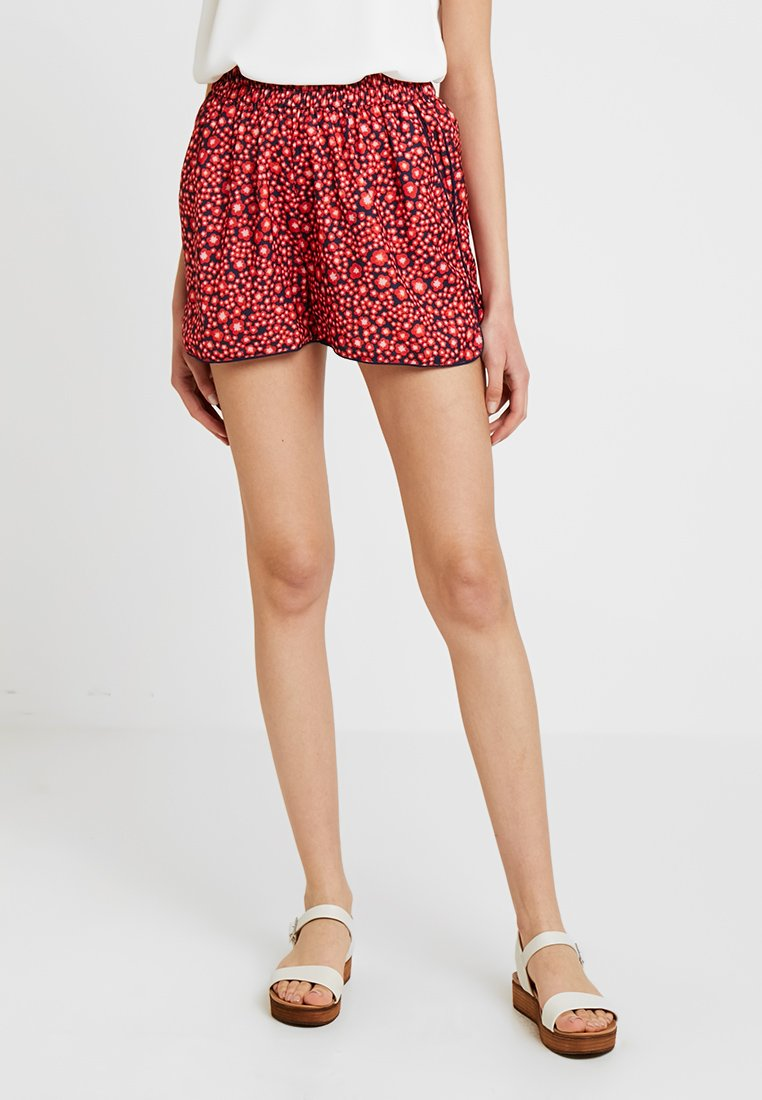 Blendshe - BSBIJOU - Shorts - dark red