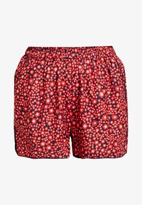 Blendshe - BSBIJOU - Shorts - dark red - 3