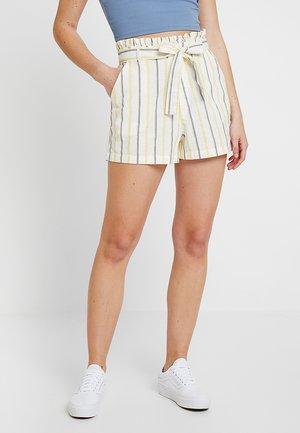 BSPAMMI - Shorts - snow white