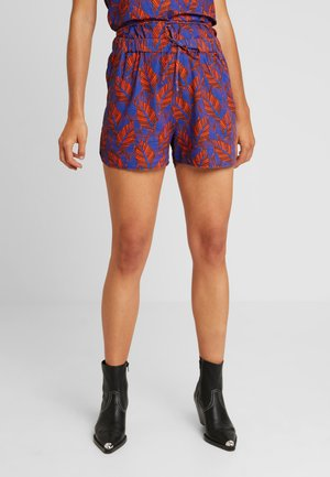 BSALULA - Shorts - blue