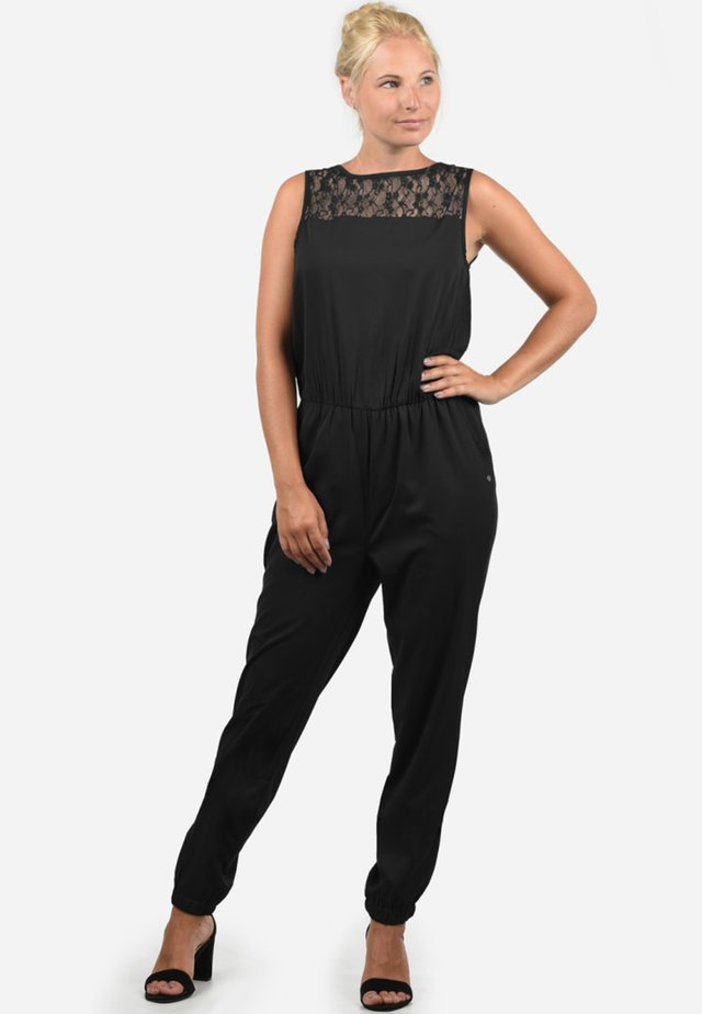 AMOR - Jumpsuit - black