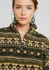 Blendshe - SHOLA - Fleece jumper - black