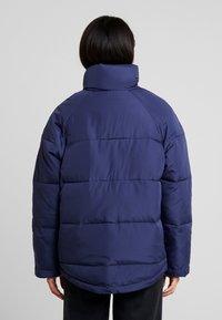 Blendshe - GINDY - Lett jakke - peacoat - 2