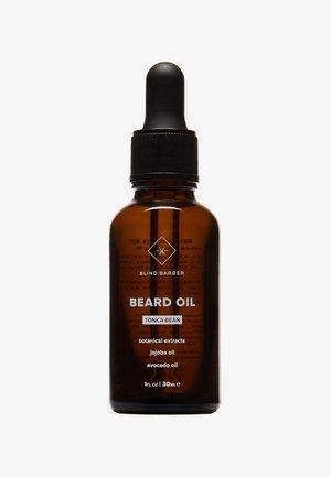 BEARD REPLENISHMENT OIL - Baardolie - -