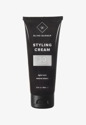 30 PROOF STYLING CREAM 100ML - Stylingproduct - neutral