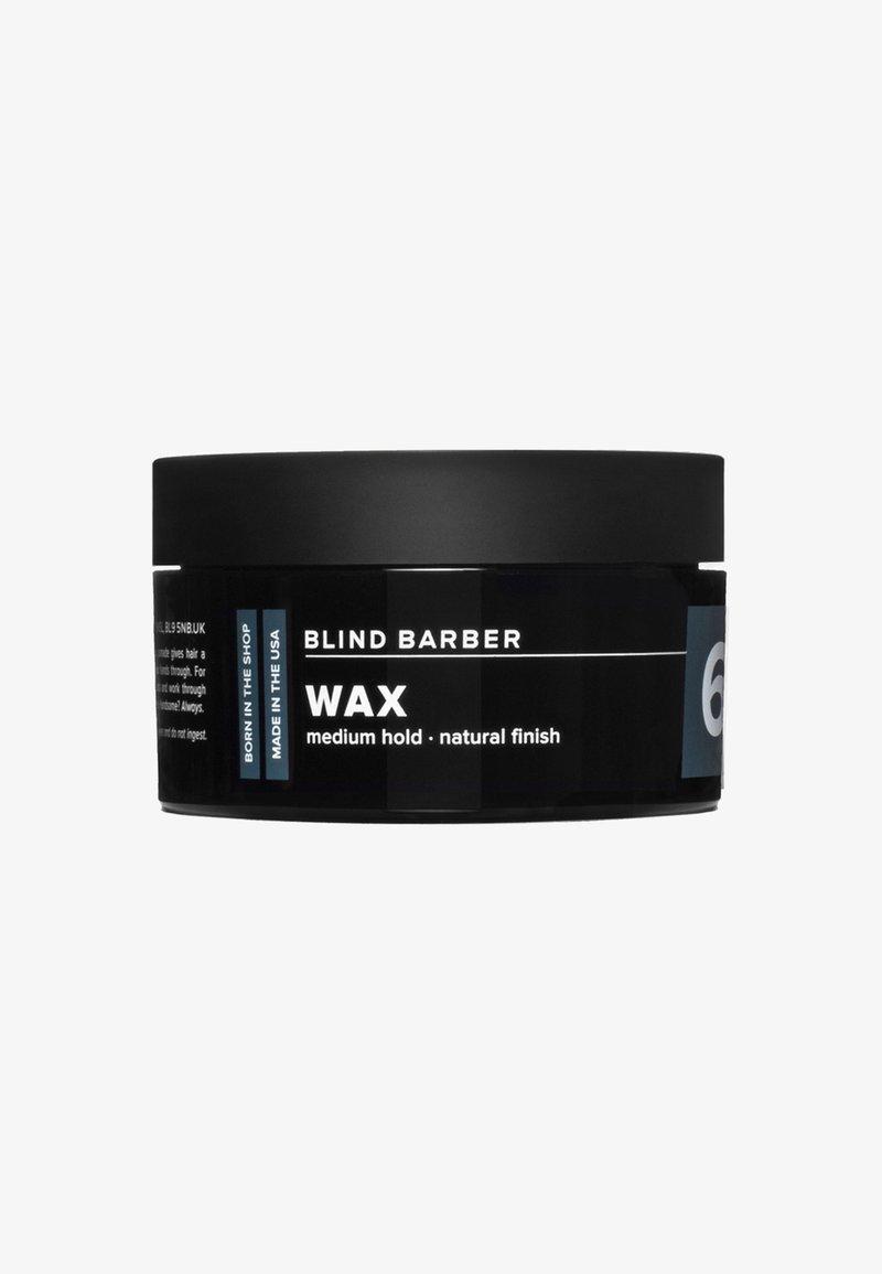 Blind Barber - 60 PROOF WAX 70G - Produit coiffant - -