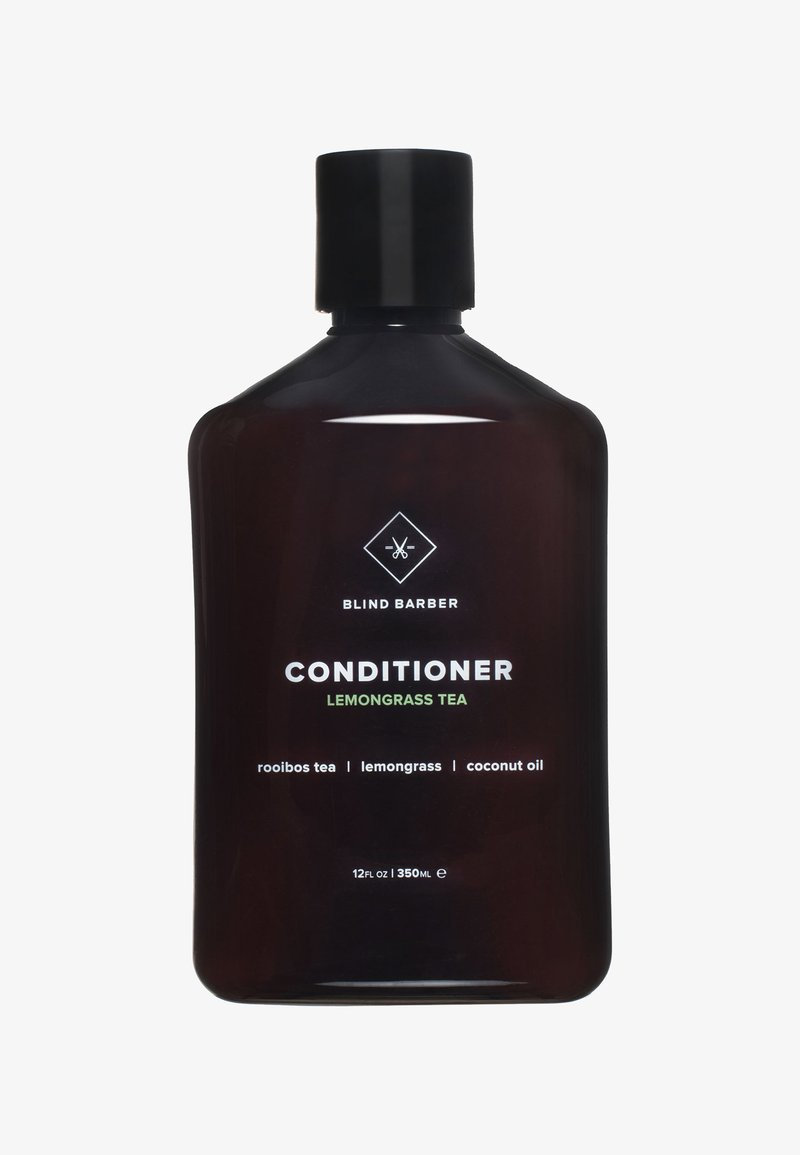Blind Barber - LEMONGRASS TEA CONDITIONER 350ML - Conditioner - -