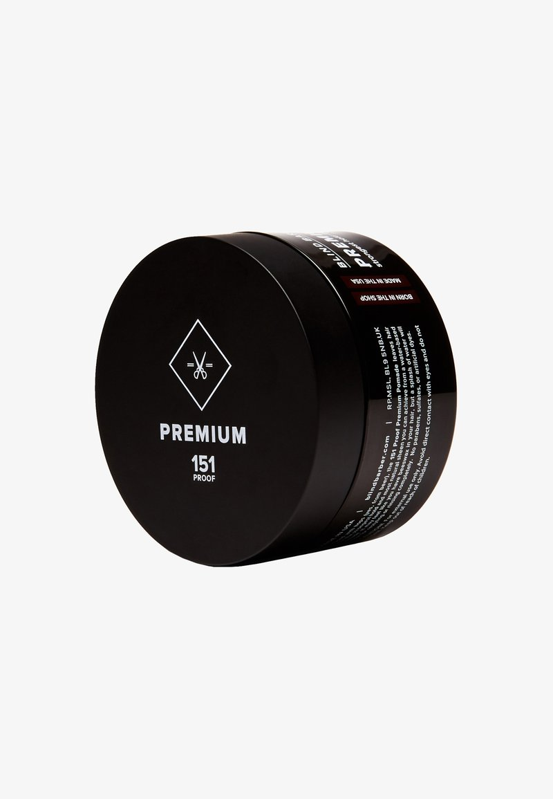 Blind Barber - 151 PREMIUM POMADE - Produit coiffant - -