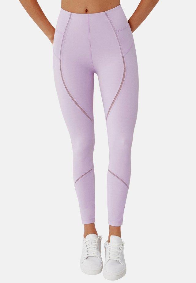 HYLA - Legging - light pink