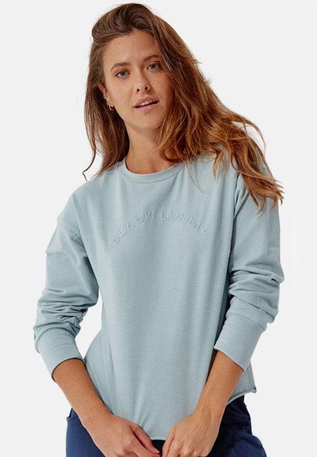 KHASI - Sweater - light green