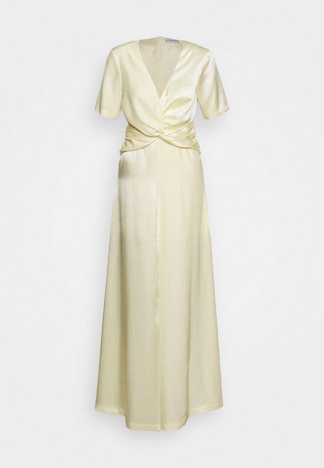 STELLA DRESS - Korte jurk - sorbet