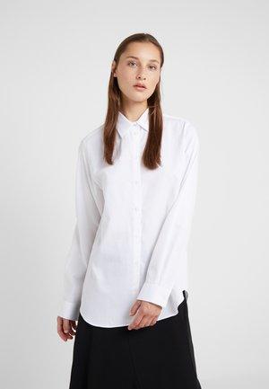 ELLA - Overhemdblouse - white