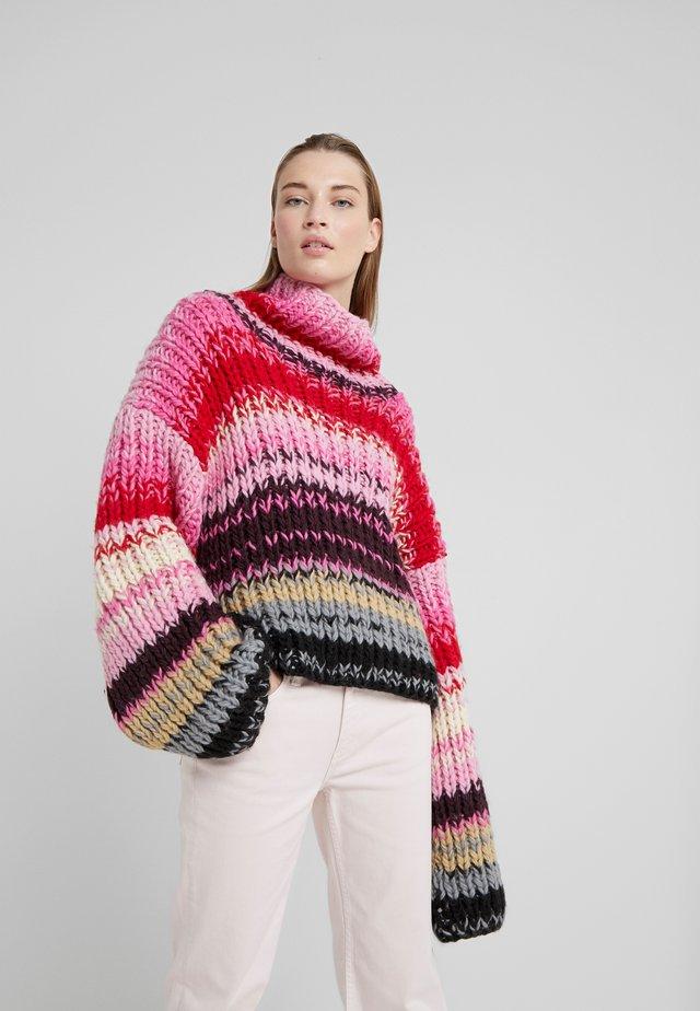 NADJA - Jersey de punto - pink