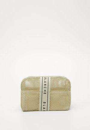 TRAVEL BAG - Trousse de toilette - sorbet