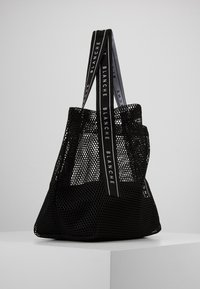 BLANCHE - TOTE LOGO - Tote bag - black - 1