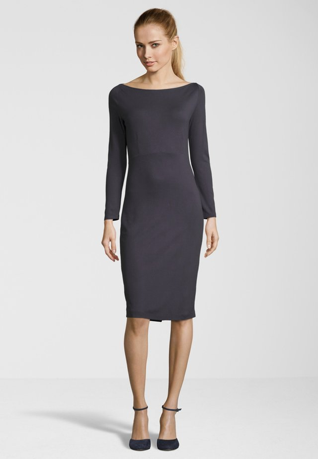 BLAUMAX - Shift dress - gray
