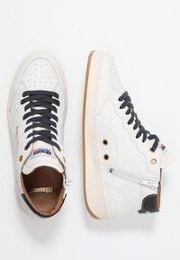 Blauer - Sneaker high - white - 3