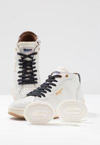 Blauer - Sneaker high - white - 7