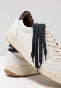 Blauer - Sneakers - white - 7