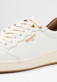 Blauer - Sneakers - white - 2