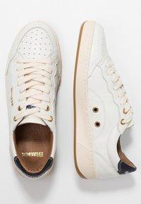Blauer - Sneakers - white - 3