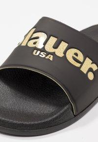 Blauer - Sandaler - black - 2
