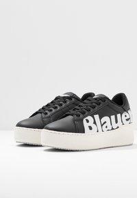 Blauer - MADELINE - Sneakers - black - 4
