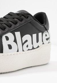 Blauer - MADELINE - Joggesko - black - 2