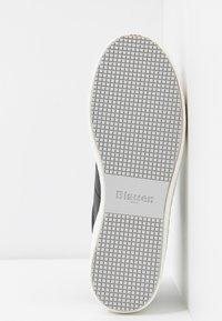 Blauer - MADELINE - Sneakers - black - 6