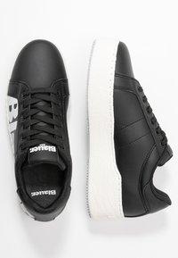 Blauer - MADELINE - Sneakers - black - 3