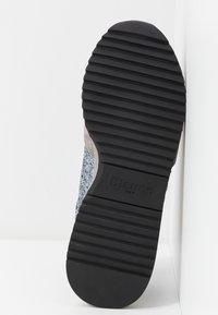 Blauer - Sneakers laag - grey - 6
