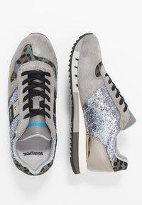 Blauer - Sneakers laag - grey - 3