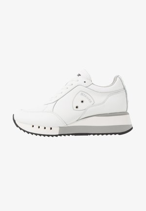 CHARLOTTE - Trainers - white