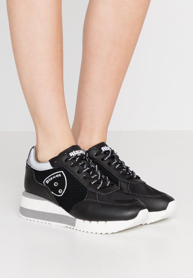 CHARLOTTE - Sneakers - black
