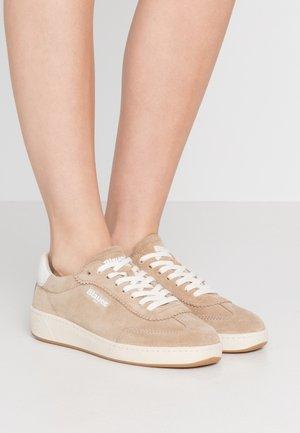 OLYMPIA - Sneakers - beige