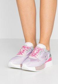 Blauer - MYRTLE - Tenisky - pink - 0
