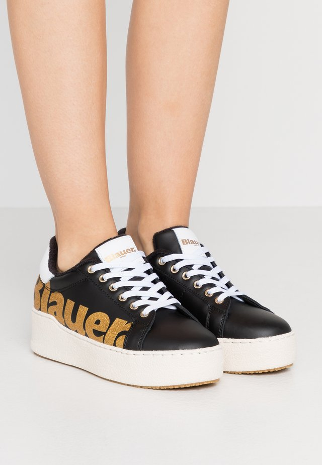 MADELINE - Sneakers - black