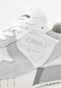 Blauer - MYRTLE - Trainers - ice - 2