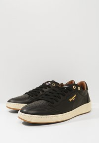 Blauer - MURRAY - Sneakers basse - black - 2