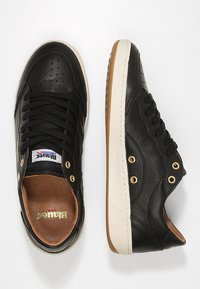 Blauer - MURRAY - Trainers - black - 1