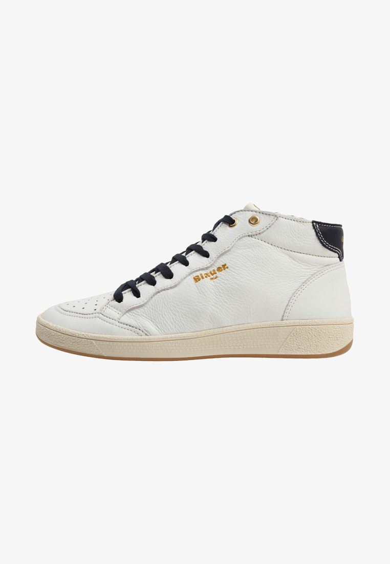 Blauer - MURRAY - Baskets montantes - white