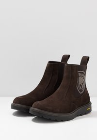 Blauer - Classic ankle boots - dark brown - 2