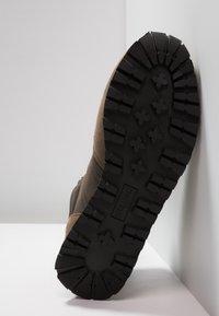Blauer - Sneakers hoog - military green - 4