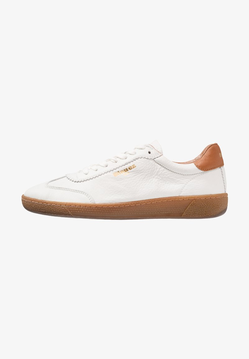 Blauer - MURRAY - Sneakers laag - white