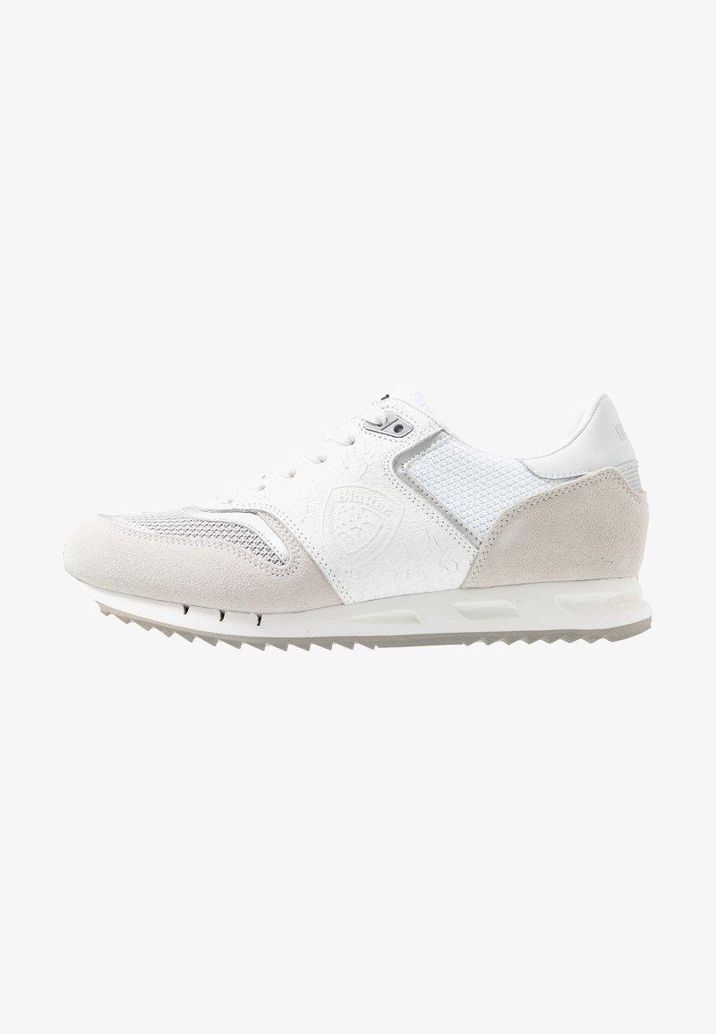 Blauer - MEMPHIS - Sneaker low - white